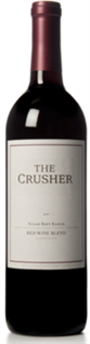 The Crusher Red Wine Blend Sugar Beet Ranch 2012 750ml -...